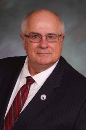 Rod Bockenfeld