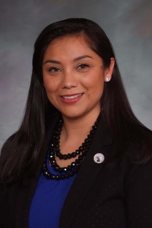 Serena Gonzales-Gutierrez