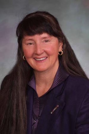 Sonya Jaquez Lewis