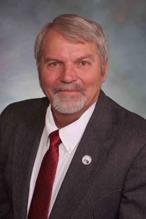Rod Pelton