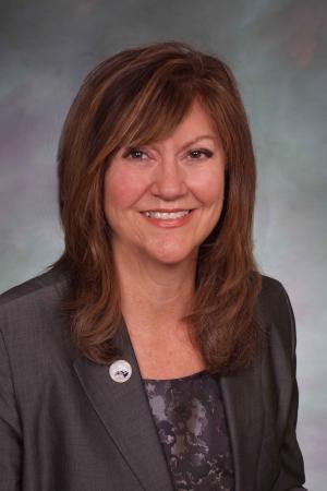 Rep. Lisa Cutter