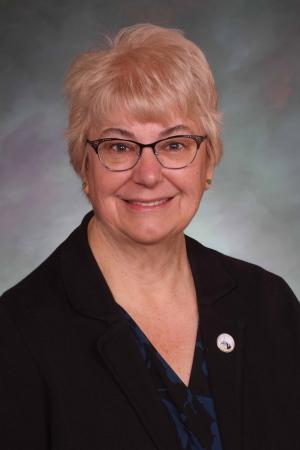 Rep. Cathy Kipp