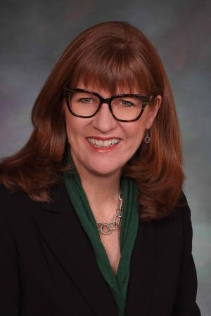 Julie McCluskie