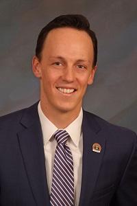 Rep. Dylan Roberts