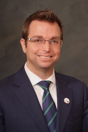 Steven Woodrow