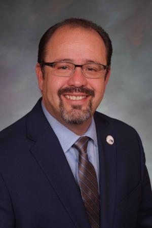 Sen. Robert Rodriguez