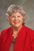 Sen. Nancy Todd